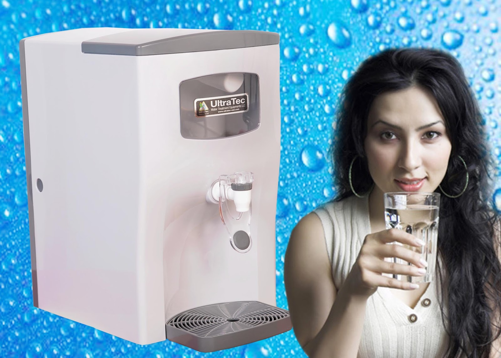 anti hair fall shower filter ultra tec newest countertop r o 2013 drinking water purifier. Black Bedroom Furniture Sets. Home Design Ideas