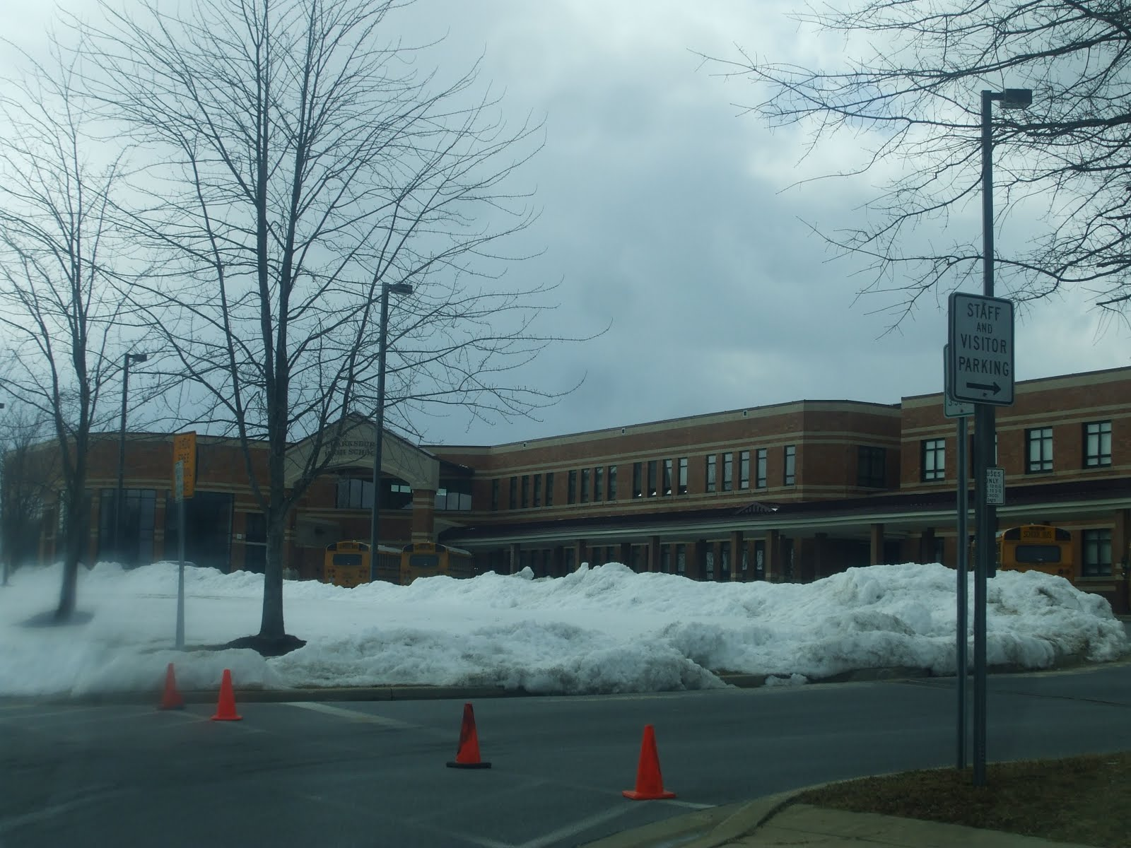 Columbia Maryland's Future: March 2011