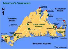 Martha S Vineyard A Day Trip Away