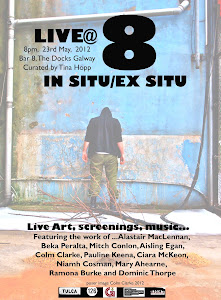 Live@8 May 2012