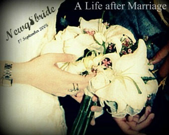 NewQ8Bride : A Life after Marriage