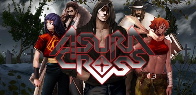 Asura Cross Android