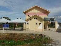 Kampong Tanjung Maya Layong brunei