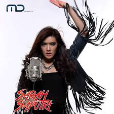 Sarah Saputri - Arjunaku Stafaband Mp3 dan Lirik Terbaru