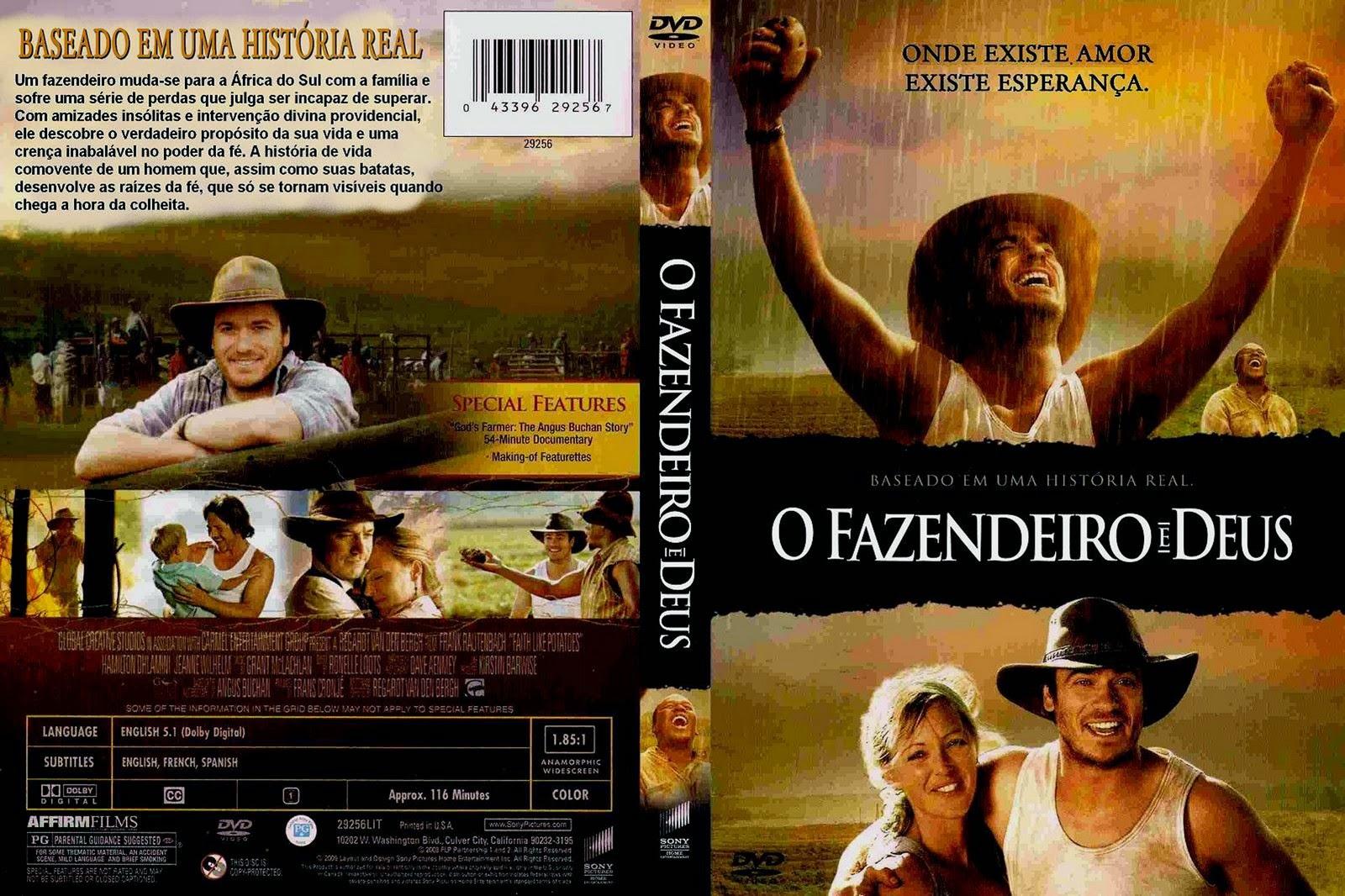 FILME ONLINE O FAZENDEIRO E DEUS ASSISTA ONLINE AQUI