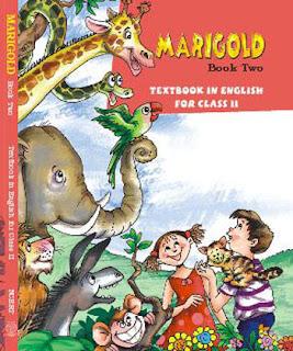 Marigold Class-2