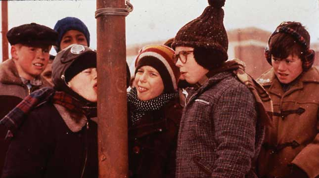 everyone loves the holiday movie a christmas story its become a family favorite in my house it can also be useful as an illustration when talking about - What Year Did A Christmas Story Come Out