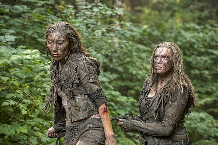 """The 100 - Many Happy Returns - Review: """"An Absolute Stunner"""""""