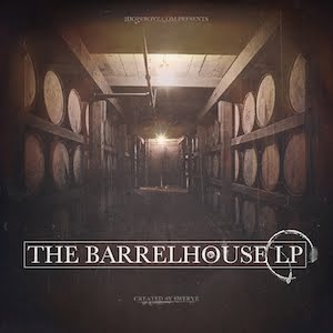 Swerve - The Barrelhouse LP (Free)