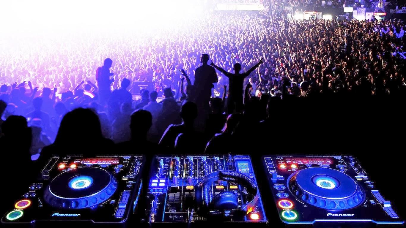 DJ Mau Mau - Lov.e Club EP