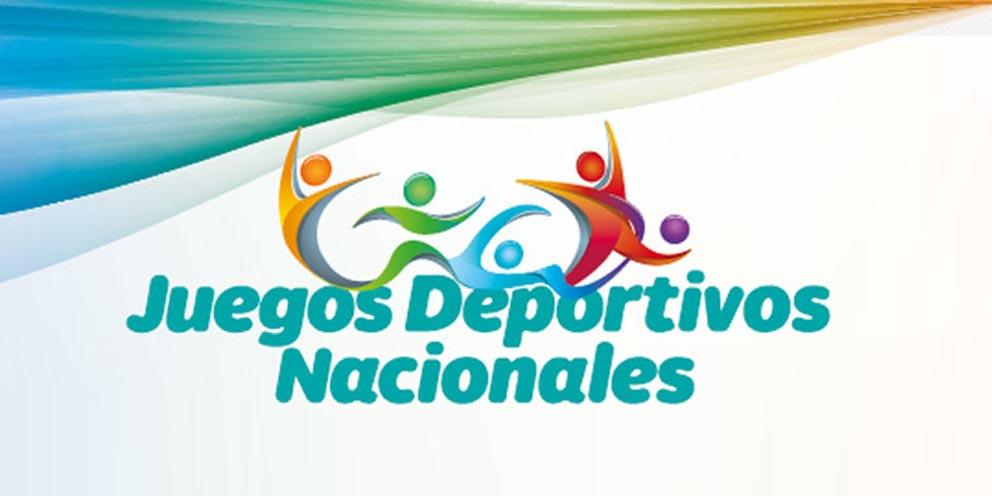 Juegos Deportivos Nacionales 2017