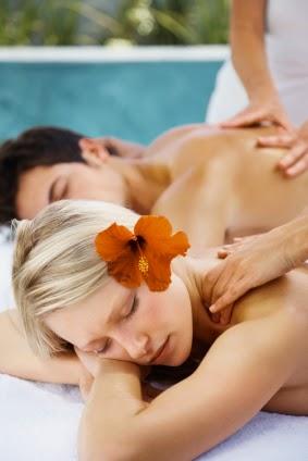 Inertia Massage