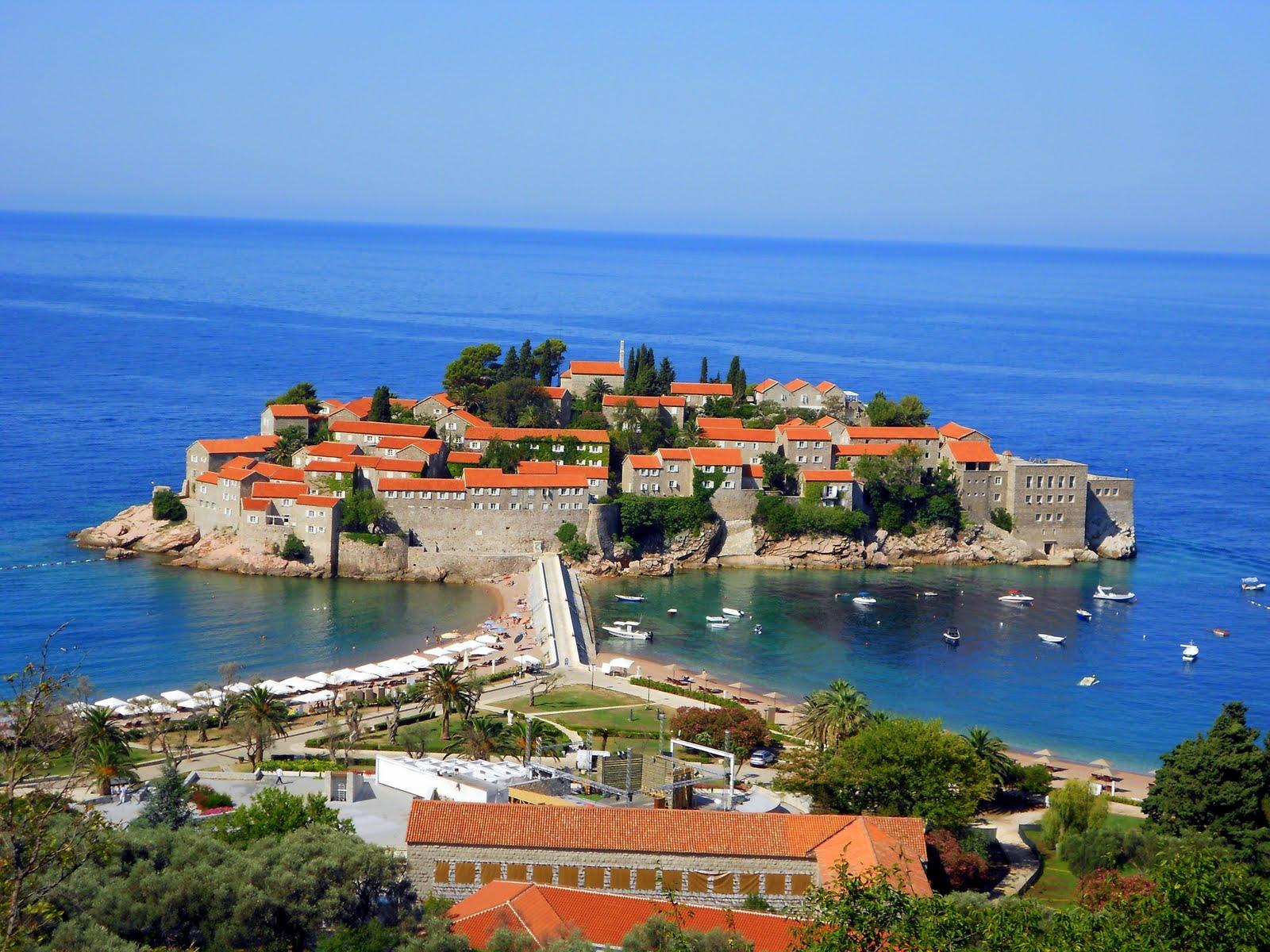 Budva Montenegro  city photos : Phoebettmh Travel: Montenegro – Visiting pearl of the ...