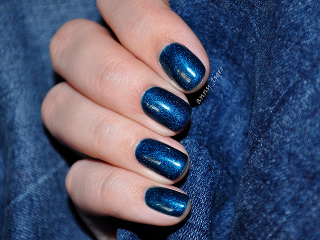 EzFlow TruGel Blue Topaz