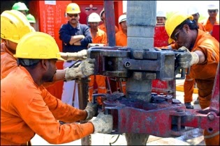 ONGC restores 'near normalcy'  after gas leakage in #Mumbai Offshore