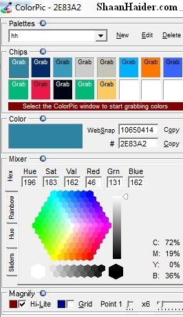 HOW TO : Identify the Colors on Your Computer Screen