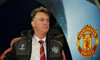 Manchester United plan to sack Louis van Gaal