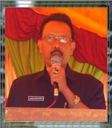Photo Kepala Sekolah