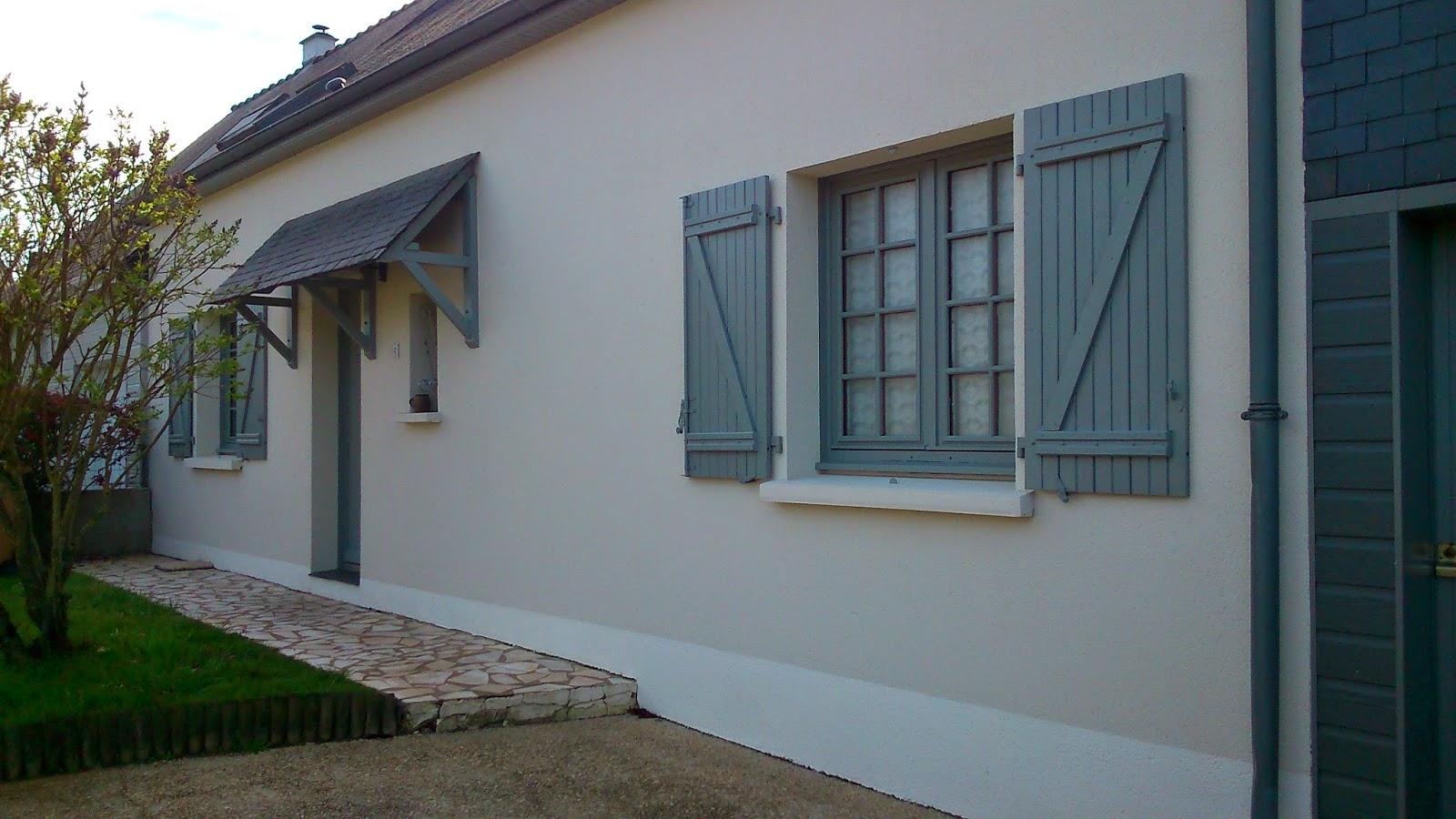 Jrenovabita peinture exterieur - Peinture terrasse bois exterieure ...