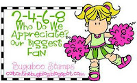 Bugaboo Stamps Biggest Fan