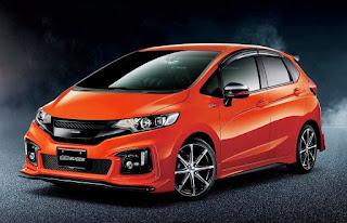 Harga Mobil Honda Terbaru 2015 Lengkap dan Murah