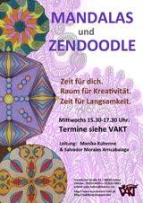 Mandalas & Zendoodle