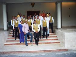 Curso Hoteleria de La Experiencia 2013