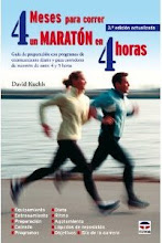 4 meses para correr un Maratn