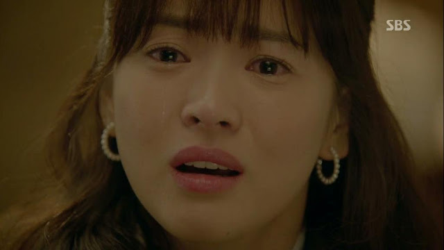 Sinopsis That Winter, The Wind Blows Episode 13