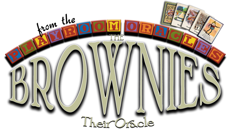 The Brownies - Their Oracle