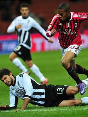 Prediksi Skor Akhir Pertandingan Siena vs AC Milan Giornata 35 Serie A 2012