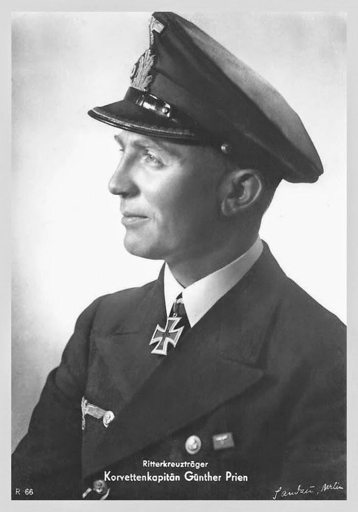 Günther Prien