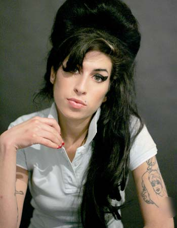 A DYO Life: What's God's view of Amy Winehouse???  Amy Winehouse