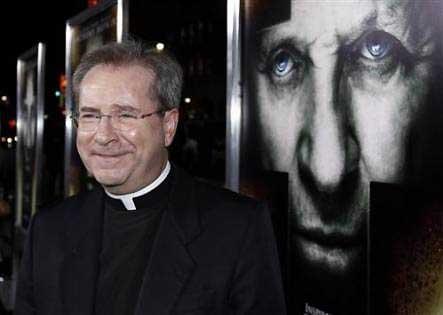 Conoce al exorcista que inspiró la película 'El Rito'