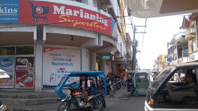 Marianing Superstore