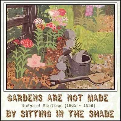gardening quotes funny quotesgram