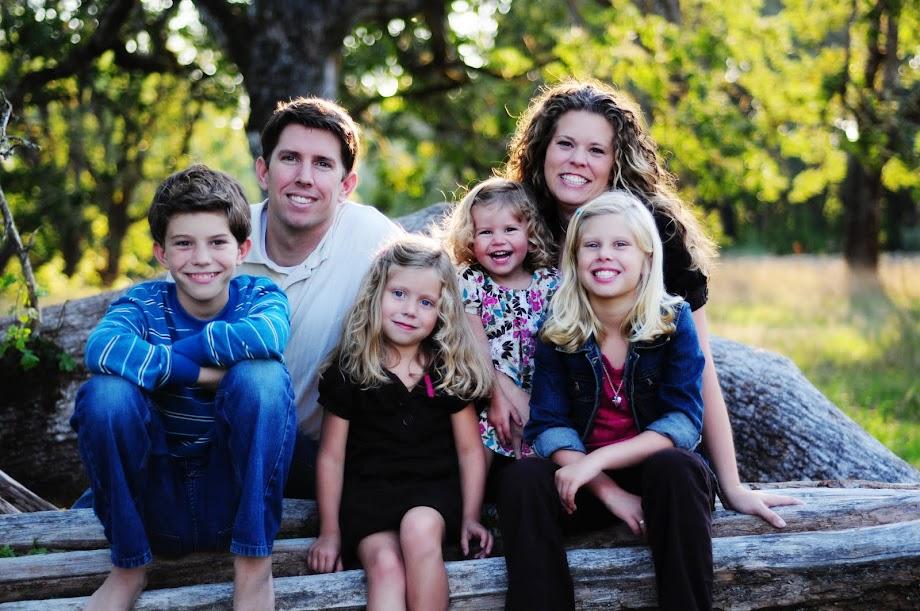 Wilcox Family News