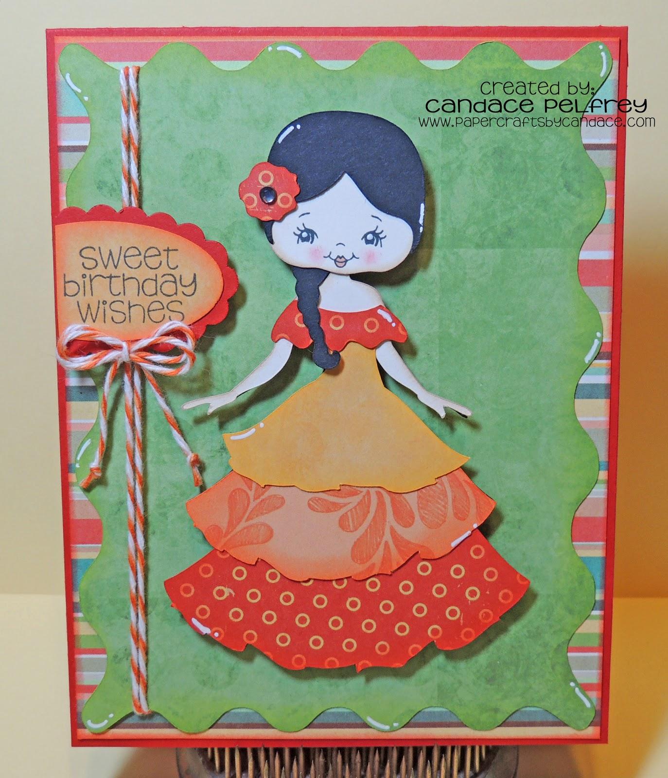Mexican Birthday Cards – gangcraft