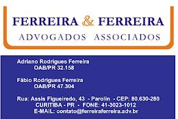 ADRIANO RODRIGUES FERREIRA