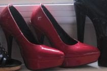 The original Shoediva shoes