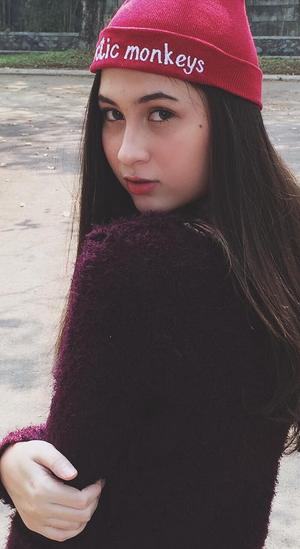 Nadia Celia