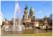 Hola tangueros! Travelling to Buenos Aires?