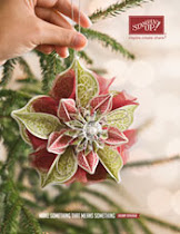 Stampin' Up! Holiday Catalogue