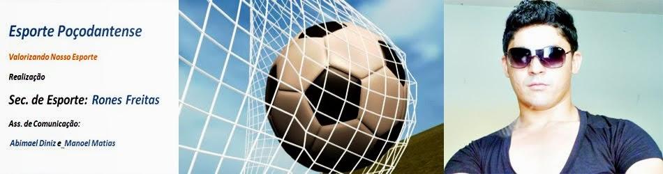 Esporte Poçodantense