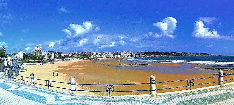 Playas del Sardinero