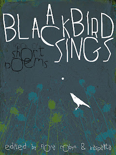 cover of A Black Bird Sings