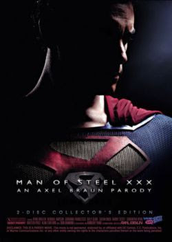 ManOfSteel Man Of Steel XXX An Axel Braun Parody WEBRip
