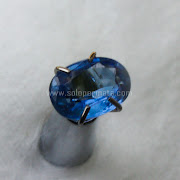 Batu Permata Blue Kyanite - SP1010