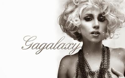 Lady GaGa From The Album Artpop