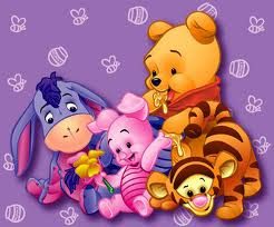 baby cartoon wallpaper
